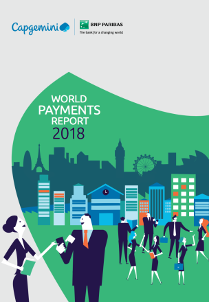 Non-cash Payments Volume – World Payments Report